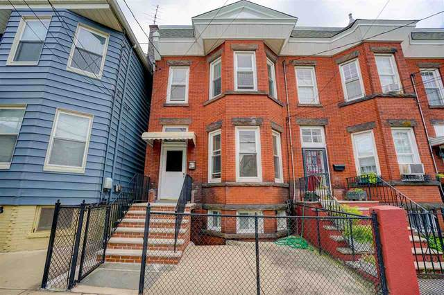 527 North 3Rd St, East Newark, NJ 07029 (MLS #210017498) :: Team Braconi | Christie's International Real Estate | Northern New Jersey