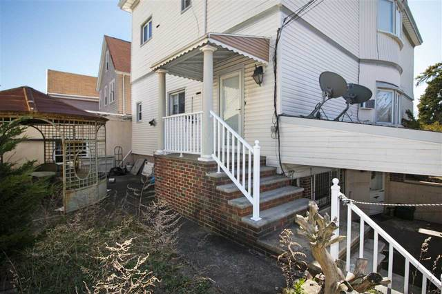 65-67 West 5Th St, Bayonne, NJ 07002 (MLS #210017504) :: The Trompeter Group