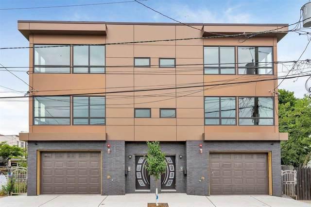 1457 44TH ST, North Bergen, NJ 07047 (MLS #210017511) :: Team Braconi | Christie's International Real Estate | Northern New Jersey