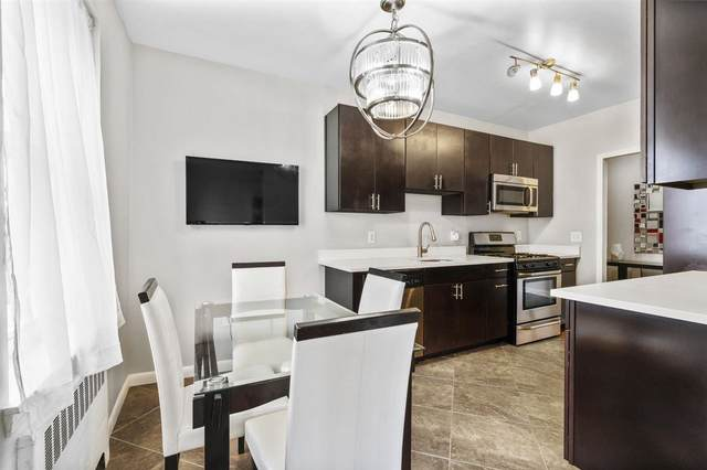 2520 Kennedy Blvd 2F, Jc, Journal Square, NJ 07304 (MLS #210017558) :: The Trompeter Group