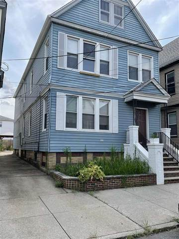170 West 32Nd St, Bayonne, NJ 07002 (MLS #210017595) :: The Trompeter Group