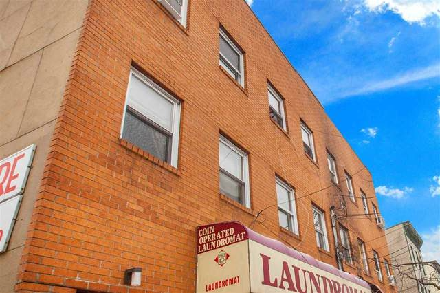 1182 Summit Ave 3L, Jc, Heights, NJ 07307 (MLS #210017603) :: The Trompeter Group