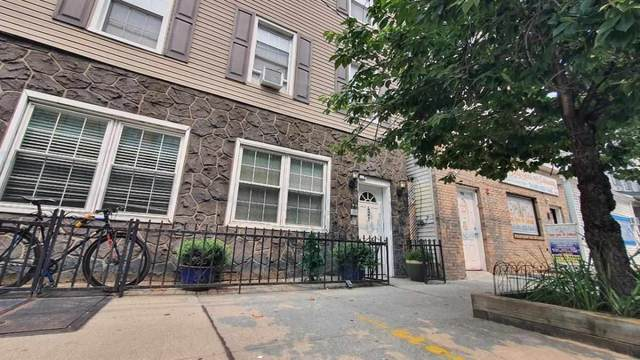 421 Palisade Ave 1A, Jc, Heights, NJ 07307 (MLS #210017638) :: PORTERPLUS REALTY