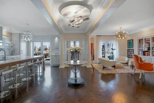 807 Blvd East, Weehawken, NJ 07086 (MLS #210017645) :: The Danielle Fleming Real Estate Team