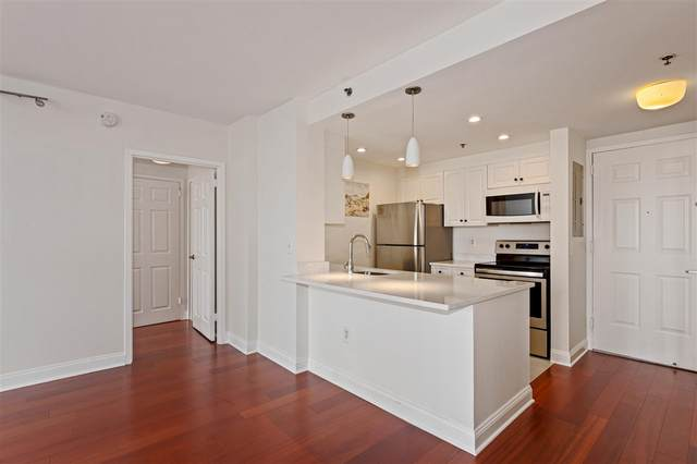 1 2ND ST #2009, Jc, Downtown, NJ 07302 (MLS #210017648) :: RE/MAX Select