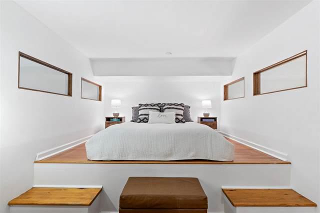 518 Gregory Ave A320, Weehawken, NJ 07086 (MLS #210017679) :: Team Francesco/Christie's International Real Estate