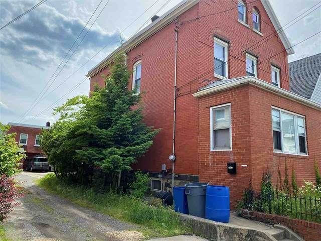 146 West 27Th St, Bayonne, NJ 07002 (MLS #210017707) :: RE/MAX Select