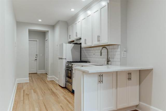 465 Jersey Ave #1, Jc, Downtown, NJ 07302 (MLS #210017711) :: RE/MAX Select