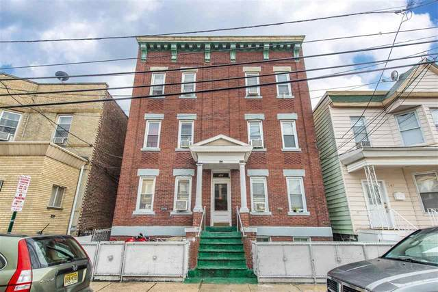 545 57TH ST, West New York, NJ 07093 (MLS #210017731) :: The Trompeter Group