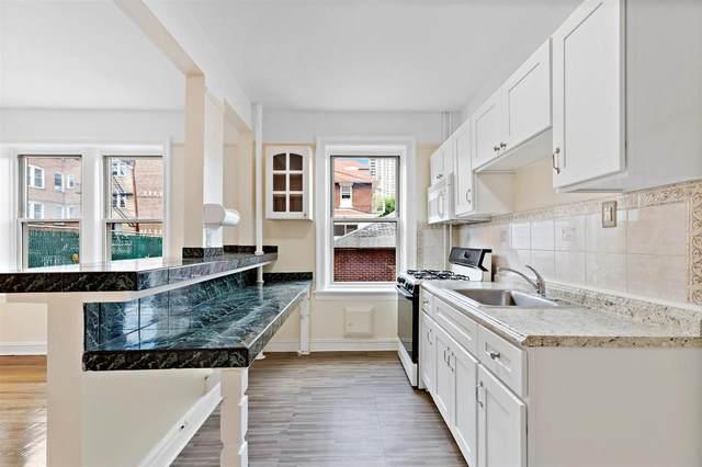 34 74TH ST B4, North Bergen, NJ 07047 (MLS #210017733) :: Team Francesco/Christie's International Real Estate