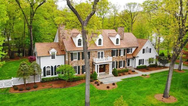 830 Seneca Rd, Franklin Lakes, NJ 07417 (MLS #210017754) :: Trompeter Real Estate
