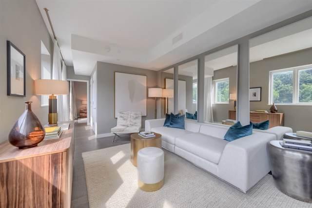 800 Avenue At Port Imperial #713, Weehawken, NJ 07086 (MLS #210017759) :: Team Francesco/Christie's International Real Estate