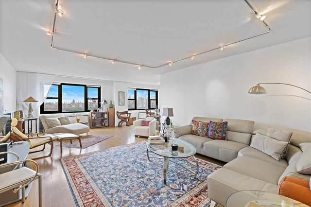 7855 Blvd East 7J, North Bergen, NJ 07047 (MLS #210017780) :: Team Francesco/Christie's International Real Estate
