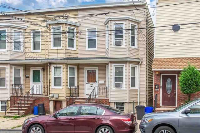 11 1/2 Highland Ave, Kearny, NJ 07032 (MLS #210017826) :: Parikh Real Estate