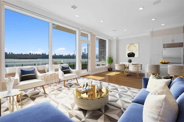 3 Somerset Lane #115, Edgewater, NJ 07020 (MLS #210017831) :: Team Francesco/Christie's International Real Estate