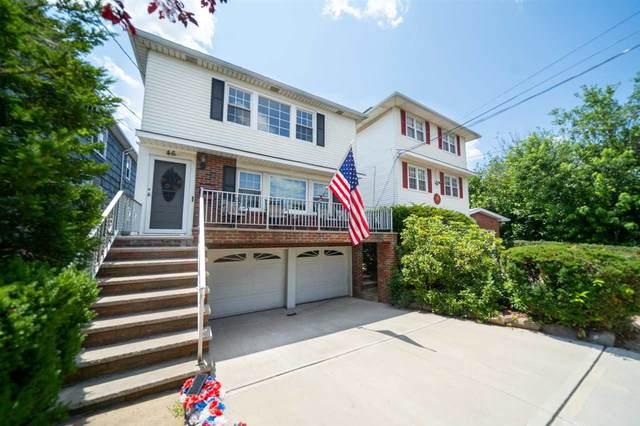 46 Country Village Ct, Bayonne, NJ 07002 (MLS #210017833) :: Parikh Real Estate