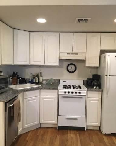 932 Park Ave Garden, Hoboken, NJ 07030 (MLS #210017841) :: Parikh Real Estate