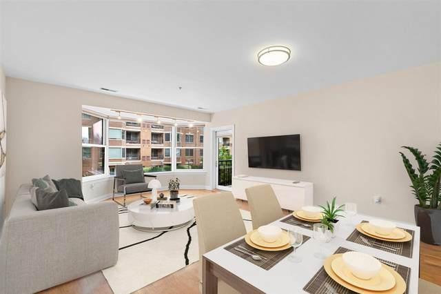 22 Avenue At Port Imperial #226, West New York, NJ 07093 (MLS #210017842) :: Parikh Real Estate