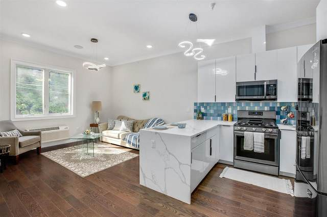 29-31 Court House Pl #202, Jc, Journal Square, NJ 07306 (MLS #210017878) :: The Danielle Fleming Real Estate Team