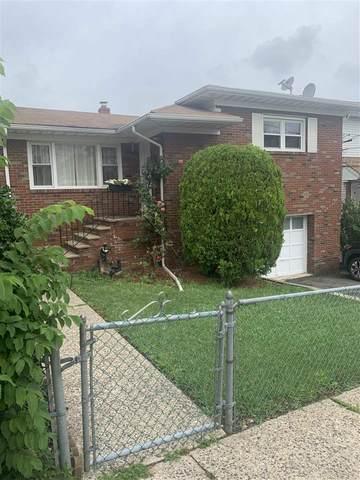9005 Grand Ave, North Bergen, NJ 07047 (MLS #210017902) :: Team Francesco/Christie's International Real Estate