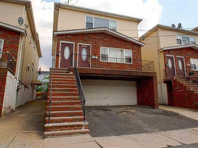 7022 Meadowview Ave, North Bergen, NJ 07047 (MLS #210017946) :: The Sikora Group