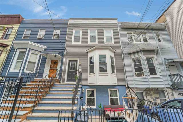 80 Bowers St, Jc, Heights, NJ 07307 (MLS #210017970) :: The Sikora Group