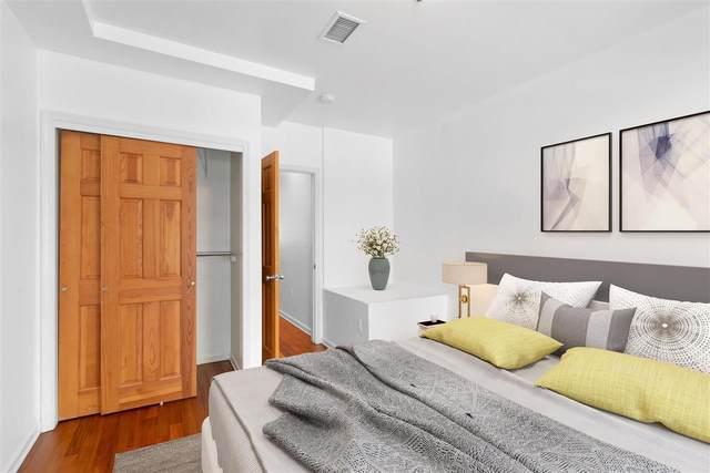 508 Grand St 2L, Hoboken, NJ 07030 (MLS #210017982) :: Hudson Dwellings