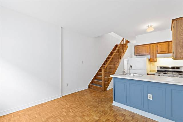 82 Jackson St B5, Hoboken, NJ 07030 (MLS #210017987) :: Hudson Dwellings