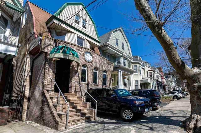 112 Kensington Ave, Jc, Journal Square, NJ 07304 (MLS #210017994) :: The Danielle Fleming Real Estate Team