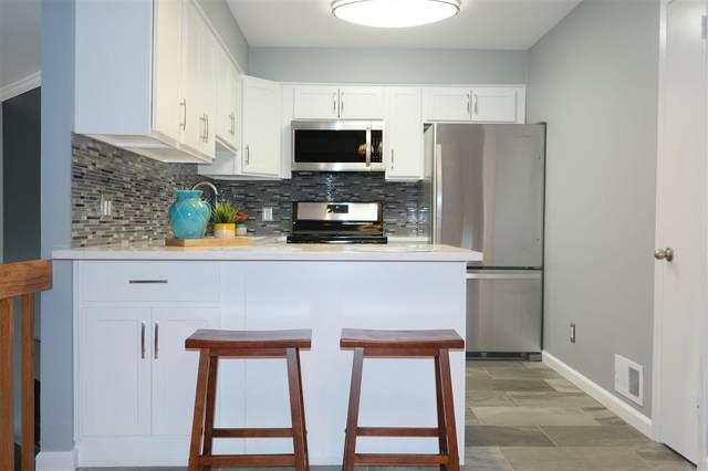 264 Sunset Key, Secaucus, NJ 07094 (MLS #210018005) :: Kiliszek Real Estate Experts