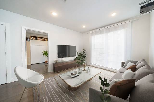 6401 Park Ave #305, West New York, NJ 07093 (MLS #210018029) :: The Danielle Fleming Real Estate Team