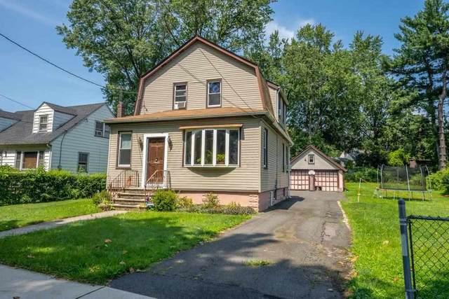 1603 Union Ave, Union Twp, NJ 07083 (MLS #210018050) :: Kiliszek Real Estate Experts