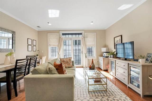 904 Jefferson St 3C, Hoboken, NJ 07030 (MLS #210018056) :: Hudson Dwellings
