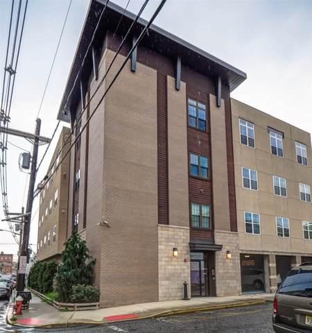 5903 Jefferson St #402, West New York, NJ 07093 (MLS #210018057) :: Hudson Dwellings