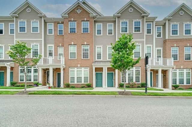 127 Eisenhower Lane, Wood-Ridge, NJ 07075 (MLS #210018060) :: The Sikora Group