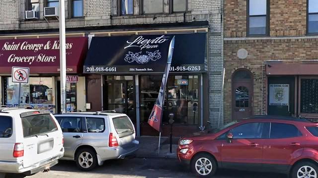 584 Summit Ave, Jc, Heights, NJ 07306 (MLS #210018061) :: Hudson Dwellings
