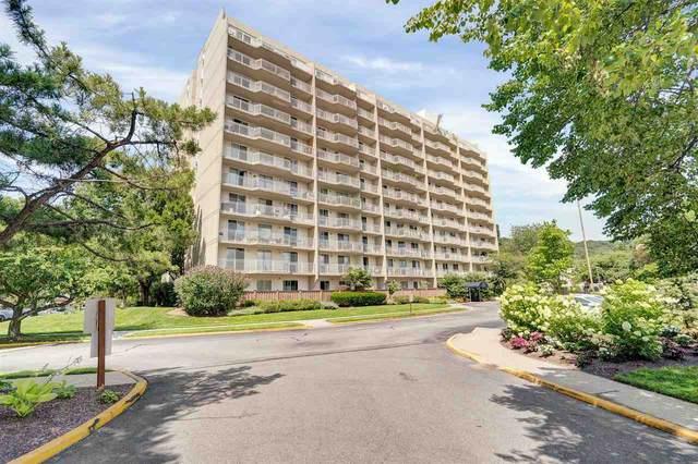 1077 River Rd #506, Edgewater, NJ 07020 (MLS #210018065) :: The Sikora Group