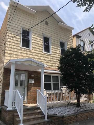 15 W 9TH ST, Bayonne, NJ 07002 (MLS #210018078) :: Hudson Dwellings