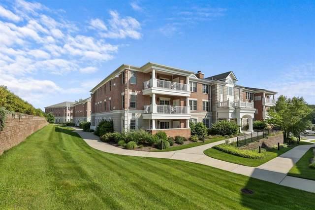 61 Four Seasons Dr #61, North Caldwell, NJ 07006 (MLS #210018079) :: Trompeter Real Estate