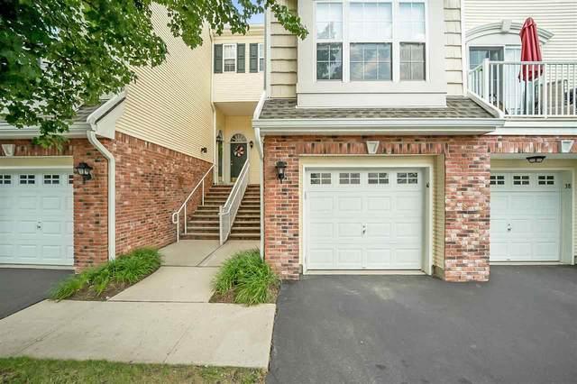 40 Boatworks Dr, Bayonne, NJ 07002 (MLS #210018086) :: Kiliszek Real Estate Experts