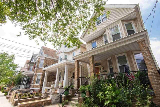 47 Bonn Pl, Weehawken, NJ 07086 (MLS #210018093) :: The Danielle Fleming Real Estate Team