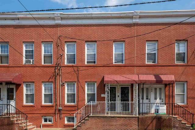 166 Orient St, Bayonne, NJ 07002 (MLS #210018097) :: Kiliszek Real Estate Experts