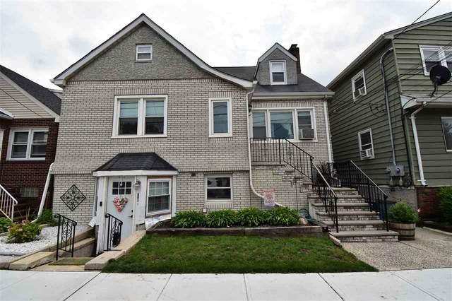 728 Golden Ave, Secaucus, NJ 07094 (MLS #210018130) :: Kiliszek Real Estate Experts