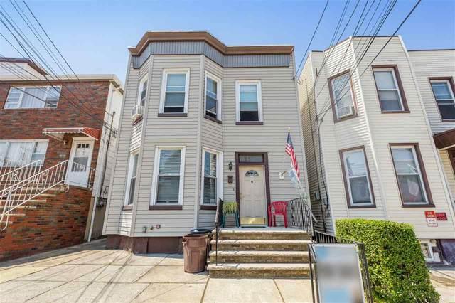 611 74TH ST, North Bergen, NJ 07047 (MLS #210018142) :: Team Francesco/Christie's International Real Estate