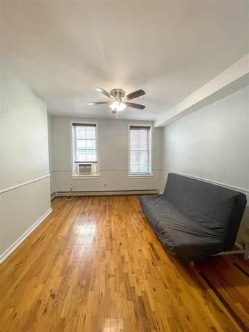 72 Garden St 3R, Hoboken, NJ 07030 (MLS #210018152) :: The Danielle Fleming Real Estate Team