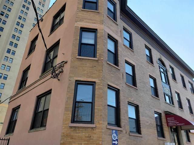 8 Baldwin Ave, Jc, Journal Square, NJ 07304 (MLS #210018166) :: Hudson Dwellings
