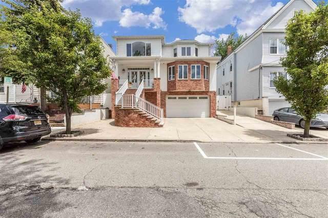 33 East 36Th St, Bayonne, NJ 07002 (MLS #210018168) :: Kiliszek Real Estate Experts