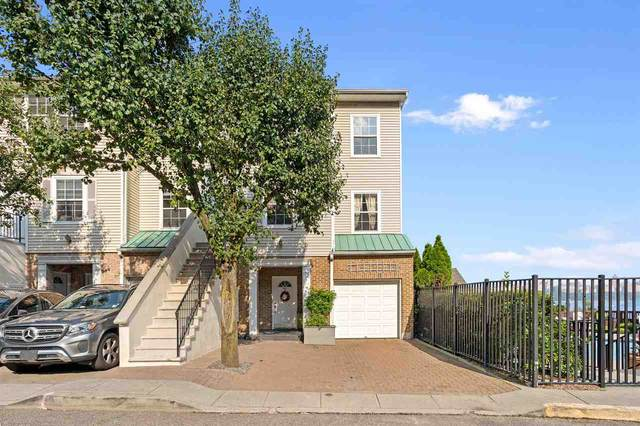 46 Bergen Ridge Rd #46, North Bergen, NJ 07047 (MLS #210018179) :: Team Francesco/Christie's International Real Estate