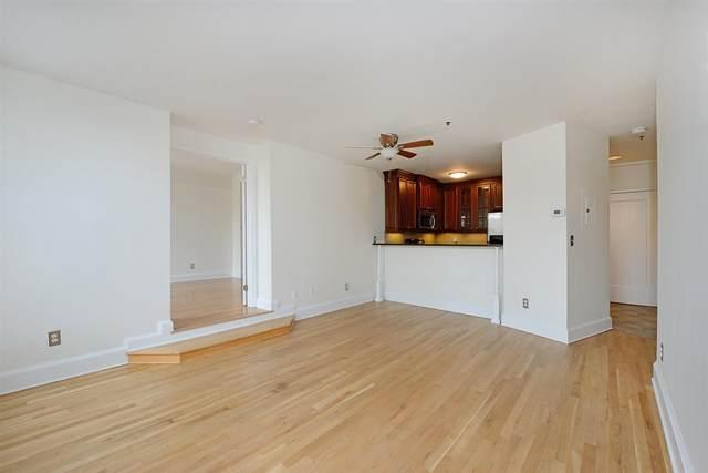 1115 Willow Ave #201, Hoboken, NJ 07030 (MLS #210018191) :: The Danielle Fleming Real Estate Team