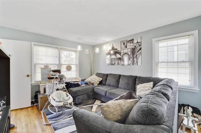32 Kelly Parkway, Bayonne, NJ 07002 (MLS #210018202) :: Kiliszek Real Estate Experts
